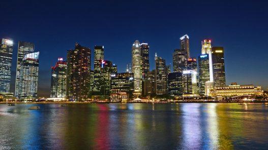 Singapore River 255116