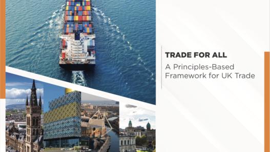 Trade For All Framework