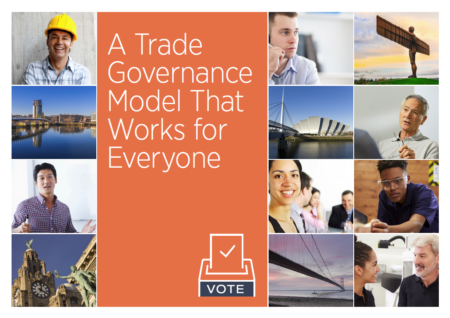 A Trade Model That Works for Everyone