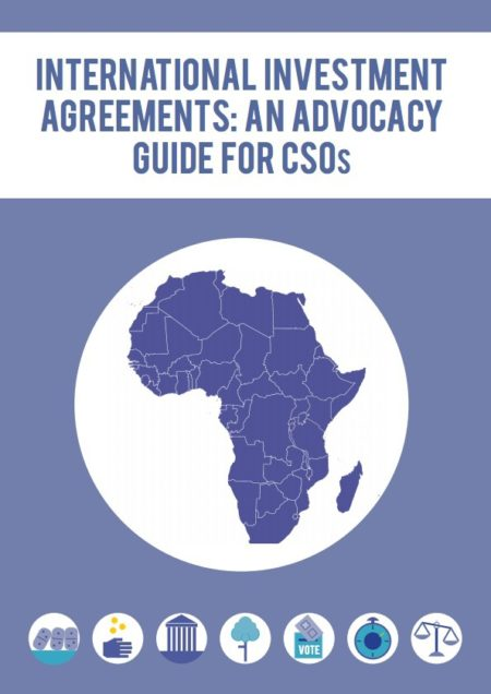 Investment Agreement Advocacy Guide