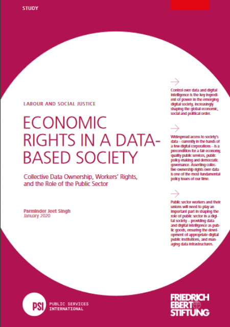 Economic Rights in a Data-Based Society - IT For Change