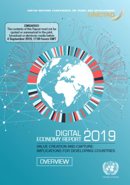 Digital Economy Report 2019 - UNCTAD