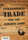 International Trade for the Common Good