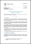 WTO E-commerce: Statement by the African Group