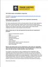 UK-India FTA consultation response