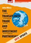 John Hilary: the Transatlantic Trade and Investment Partnership